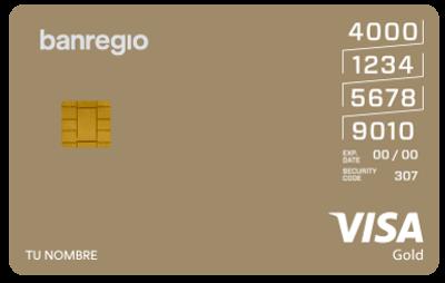 Tarjeta de Crédito Gold Banregio: Conoce todos los detalles y aprende a solicitar