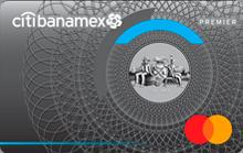 Tarjeta de Crédito Citibanamex Premier: Conoce todos los detalles y aprende a solicitar