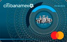 Tarjeta de Crédito Citibanamex Rewards: Conoce todos los detalles y aprende a solicitar