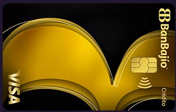 Tarjeta de Crédito Oro BanBajío: Conoce todos los detalles y aprende a solicitar