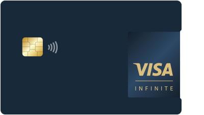 Tarjeta de Crédito Visa Infinite: Conoce todos los detalles y aprende a solicitar