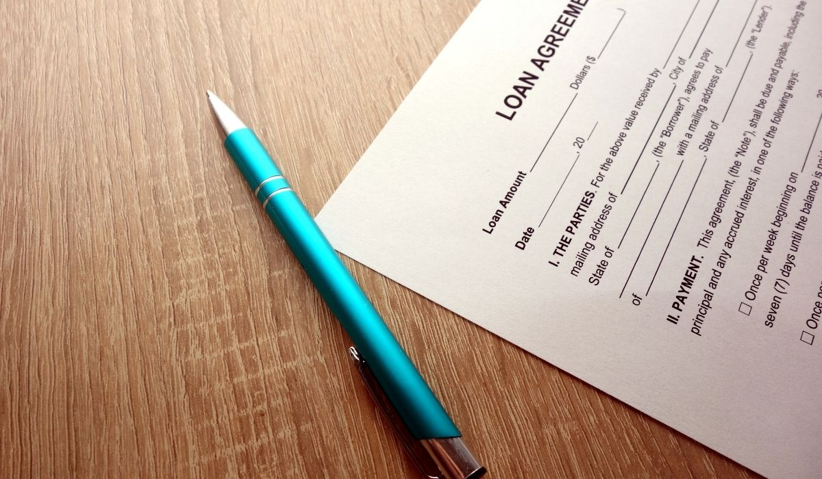 Contrato de préstamo Mercantil: Qué es, para qué sirve y cómo funciona