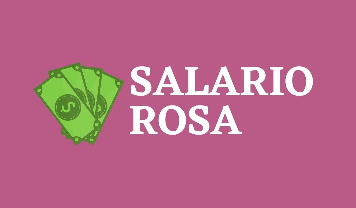 Salario Rosa 2021 – Guía completa para solicitar