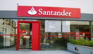 Préstamo Santander: Cómo solicitar un préstamo personal