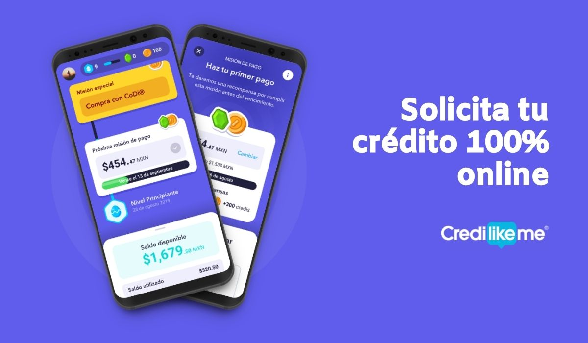 ¿Es Credilikeme confiable? Vea los detalles de la app de préstamo