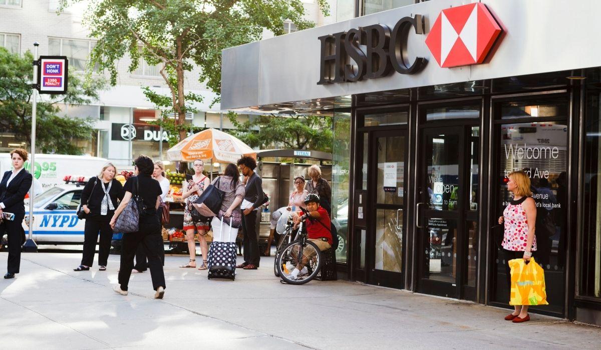 Banco HSBC: Cómo solicitar un préstamo personal